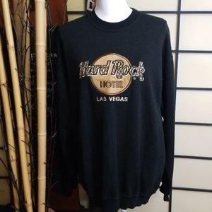 Hard Rock Cafe sweatshirt NWT